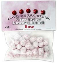 Griechischer Rosenweihrauch