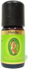 Myrrhe-oel
